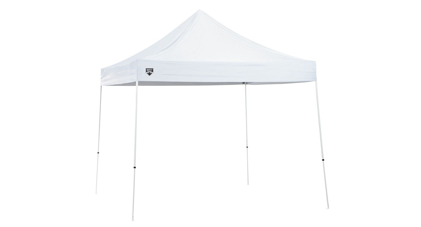 Quest 10 FT x 10 FT Commercial Canopy