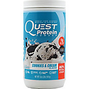 Quest Protein Powder Cookies & Cream 2 LBS
