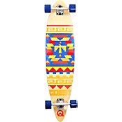 Quest 40'' Tribes Longboard