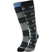 Quest Women's OTC Ski Socks 2 Pack
