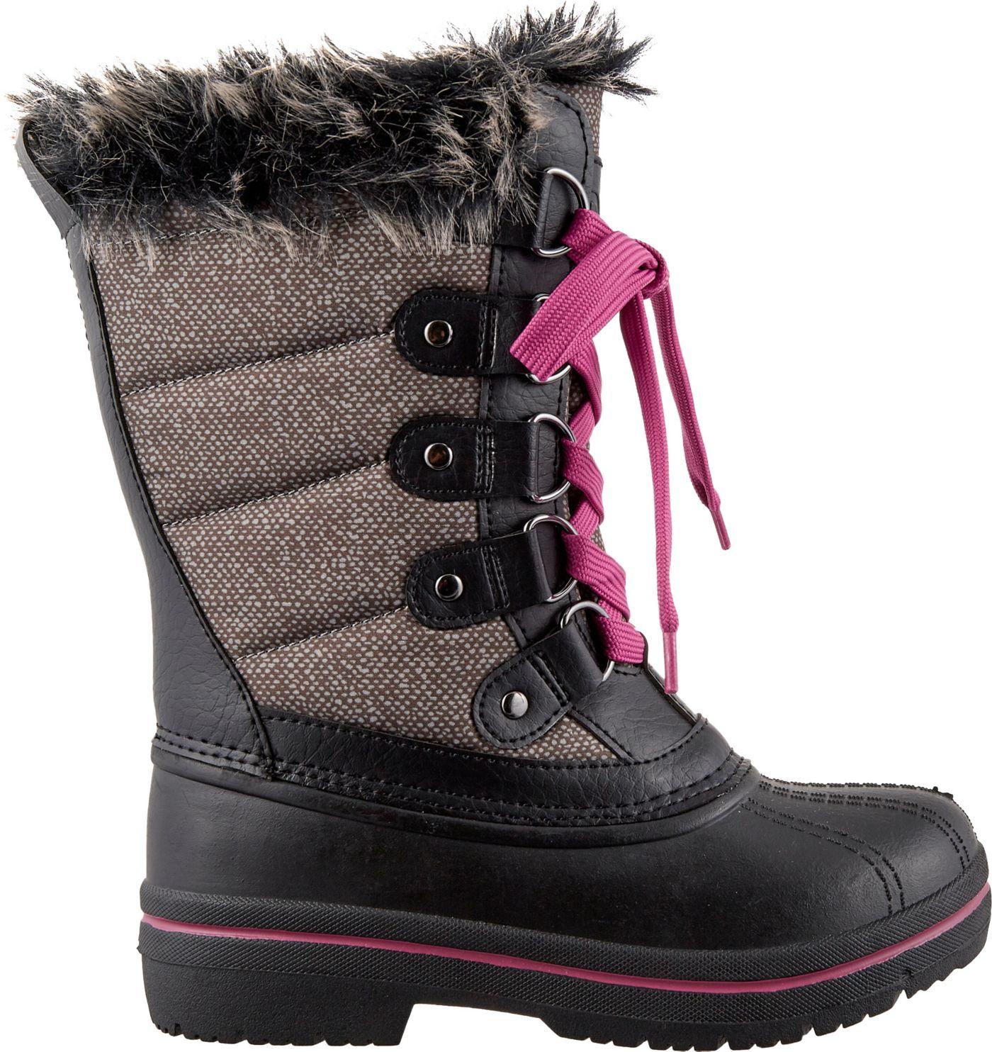 DSG Kids' Powder 200g Winter Boots