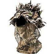 QuietWear 3D Leafy 1-Hole Open Face Mask