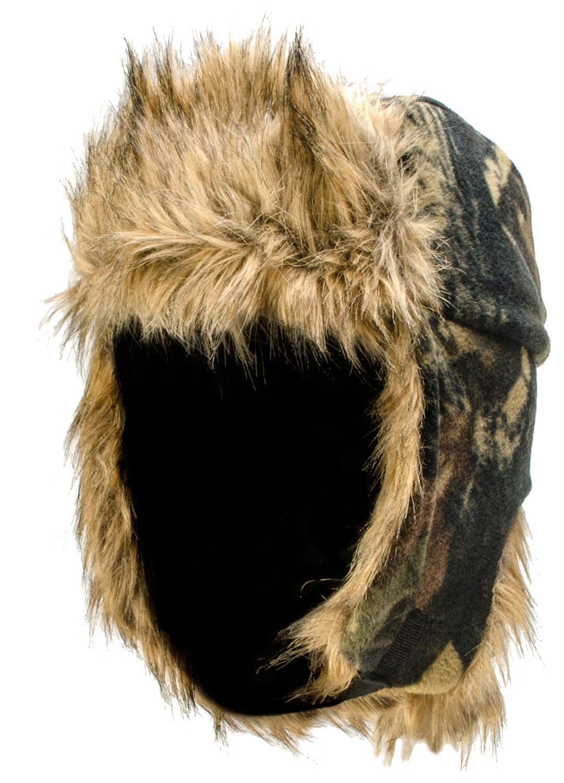 23d8417661bbb8 QuietWear Men's Fleece Trapper Hat   DICK'S Sporting Goods