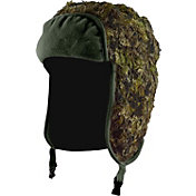 QuietWear Men's Grassy Trapper Hat