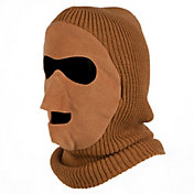 QuietWear Knit Fleece Facemask