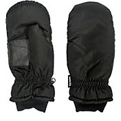QuietWear Men's Nylon Mittens