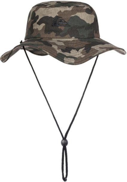 6d5ea9657e1 Quiksilver Men s Bushmaster Safari Hat. noImageFound