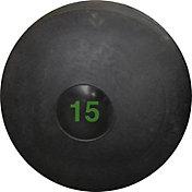 RAGE 15 lb Slammer Ball