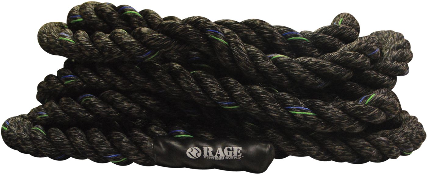 RAGE Performance 40' Conditioning Rope