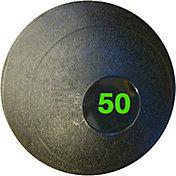 RAGE 50 lb Slammer Ball