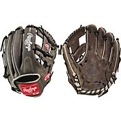 "Rawlings 11.5"" Graphite HOH Series Glove"