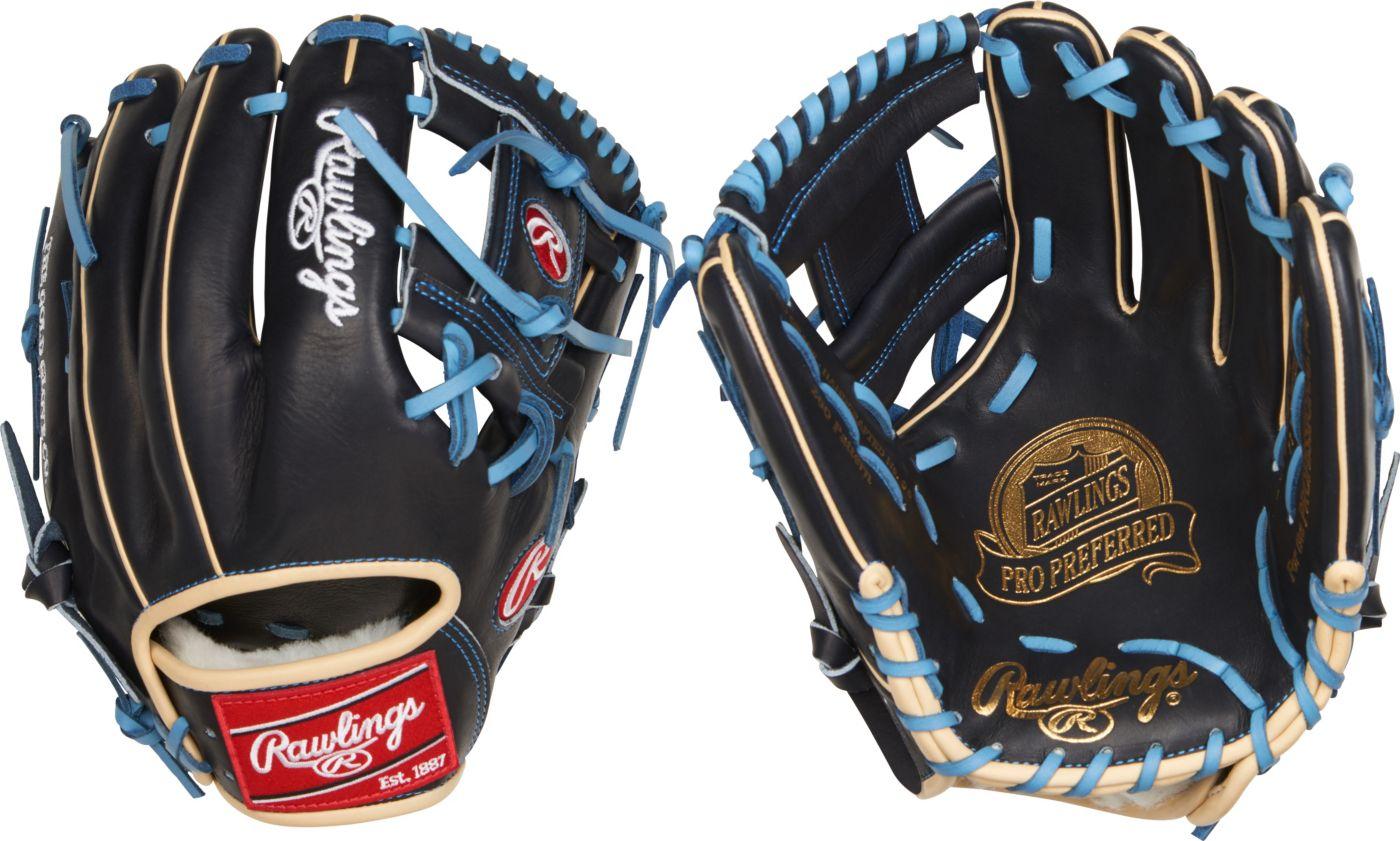 "Rawlings 11.5"" Pro Preferred Series Glove"