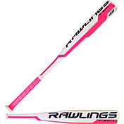 Rawlings Girls' Quatro T-Ball Bat 2017 (-13)