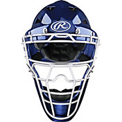 Rawlings Adult COOLFLO Highlight Catcher's Helmet