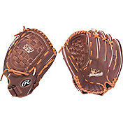 "Rawlings 12.5"" Youth Fastpitch Series Glove"