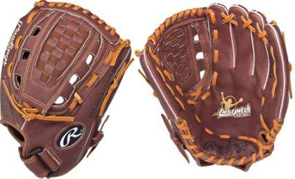 "da486d38796 Rawlings 12"" Youth Fastpitch Series Glove"