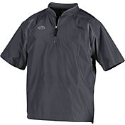 Rawlings Men's Short Sleeve Batting Jacket