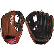 "Rawlings 11.25"" Youth Premium Pro Taper Glove"