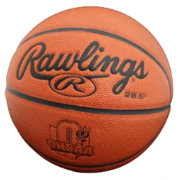 Rawlings Ohio Game Basketball (28.5