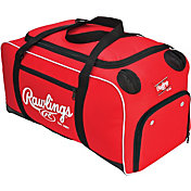 Rawlings Covert Bat Duffle Bag