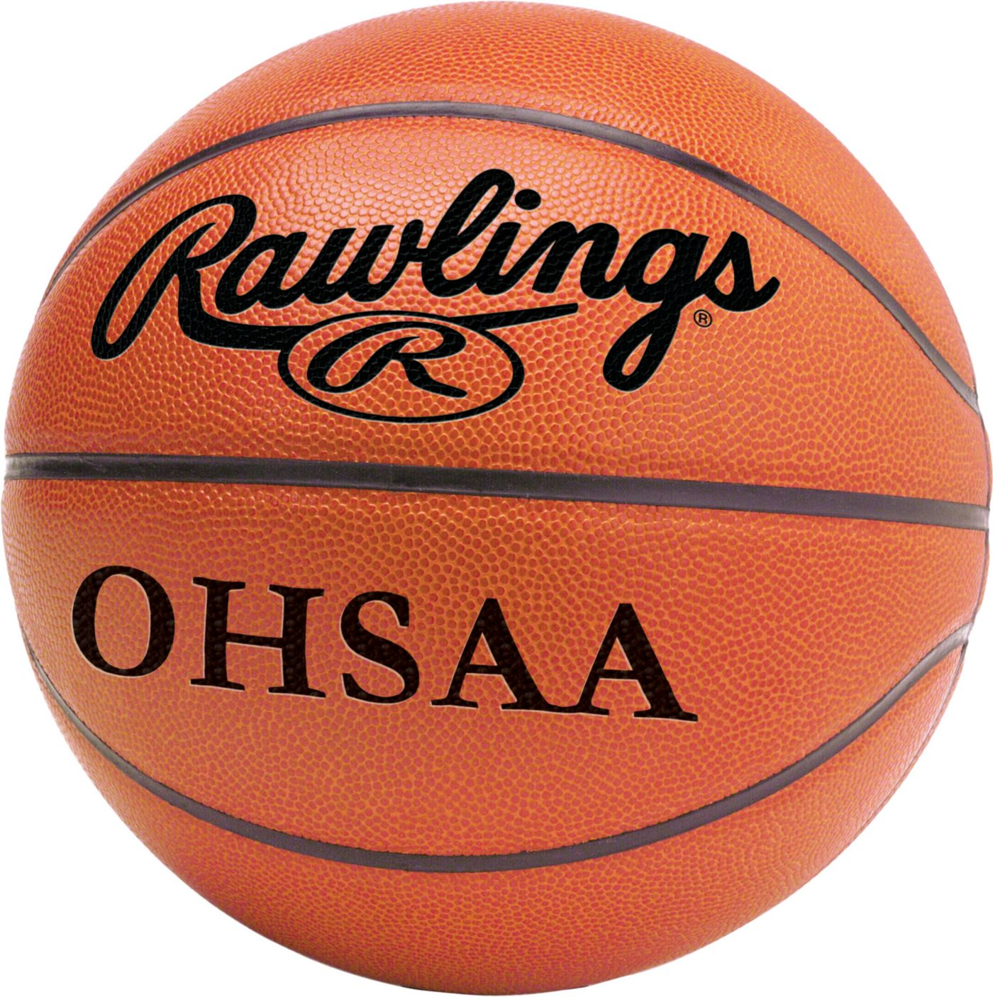 """Rawlings Ohio Official Game Basketball (29.5"""")"""