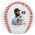 Rawlings Chicago Cubs Jake Arrietta Player Baseball