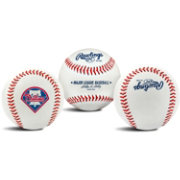 Rawlings Philadelphia Phillies Logo Baseball