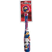 Rawlings Texas Rangers Mini Slugger Softee Bat and Ball Set