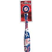 Rawlings New York Yankees Mini Slugger Softee Bat and Ball Set