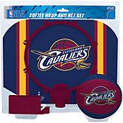 Rawlings Cleveland Cavaliers Hoop Set