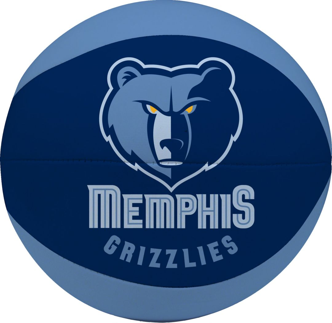 "promo code b5946 e047a Rawlings Memphis Grizzlies 4"" Softee Basketball"