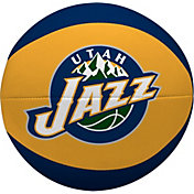 "Rawlings Utah Jazz 4"" Softee Basketball"