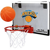 Rawlings New York Knicks Game On Backboard Set