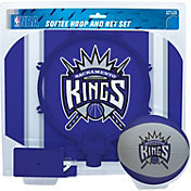 Rawlings Sacramento Kings Hoop Set