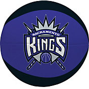 "Rawlings Sacramento Kings 4"" Softee Basketball"