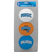 Rawlings Orlando Magic Softee Basketball Three-Ball Set