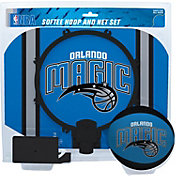 Rawlings Orlando Magic Hoop Set