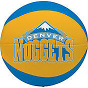 Rawlings Denver Nuggets Softee Basketball