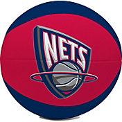 "Rawlings Brooklyn Nets 4"" Softee Basketball"