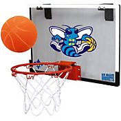 Rawlings New Orleans Pelicans Game On Polycarbonate Hoop Set