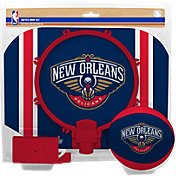 Rawlings New Orleans Pelicans Softee Hoop Set