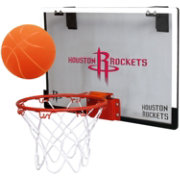 Rawlings Houston Rockets Game On Polycarbonate Hoop Set