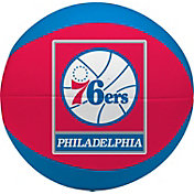 Rawlings Philadelphia 76ers Softee Basketball