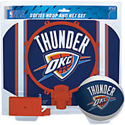 Rawlings Oklahoma City Thunder Slam Dunk Softee Hoop Set
