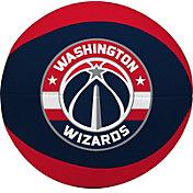 "Rawlings Washington Wizards 4"" Softee Basketball"