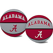 Rawlings Alabama Crimson Tide Youth-Sized Alley Oop Rubber Basketball