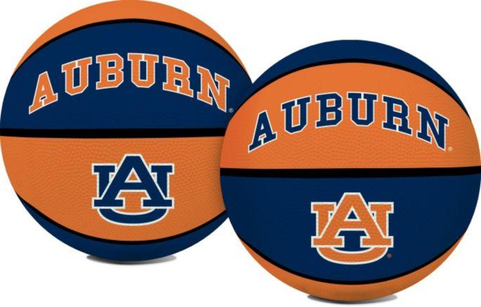 Rawlings Auburn Tigers Full Size Crossover Basketball