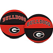 Rawlings Georgia Bulldogs Full-Size Crossover Basketball