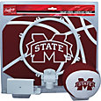 Rawlings Mississippi State Bulldogs Softee Hoop Set