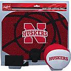 Nebraska Cornhuskers Basketball Gear
